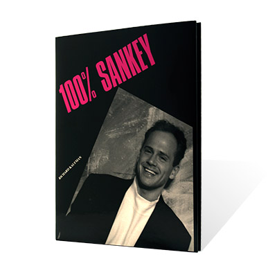 100% Sankey by Richard Kaufman - Book