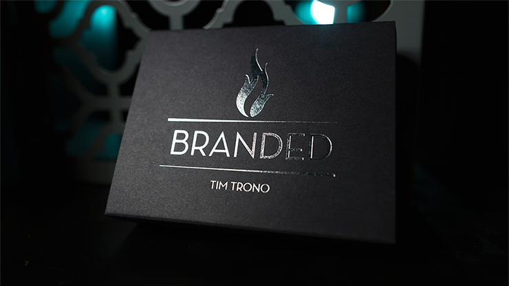 Branded (Bic Mini & Regular con DVD) - Tim Trono