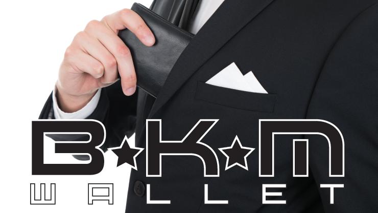 BKM Wallet