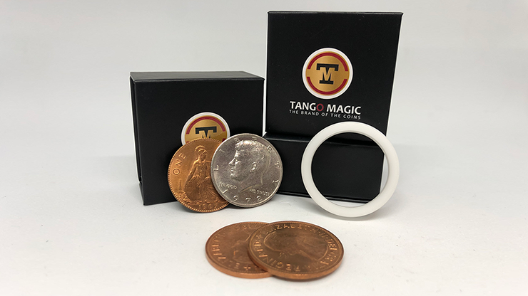 Ultimate Copper Silver - Tango Magic