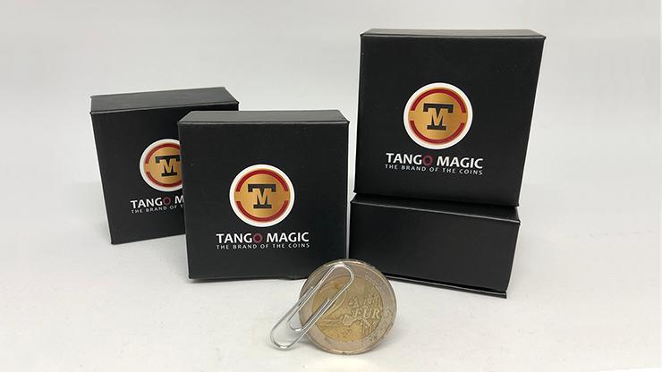 Magnetic 2 Euro coin E0021