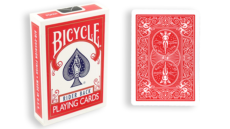 Two Way Forcing Deck (Rojo)