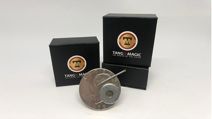 Magnetic Coin (Dollar)D0024