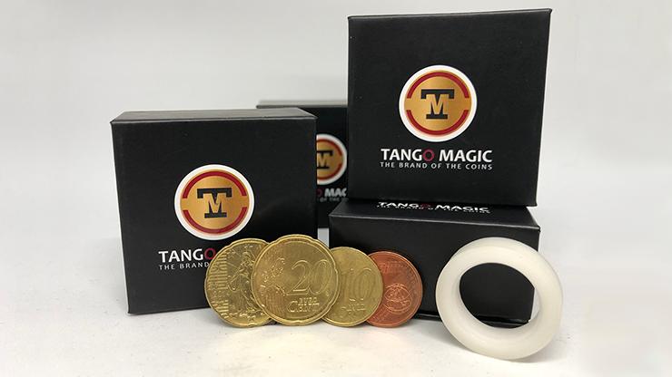 Locking Trick 52 cents Euro by Tango - Trick (E0059)