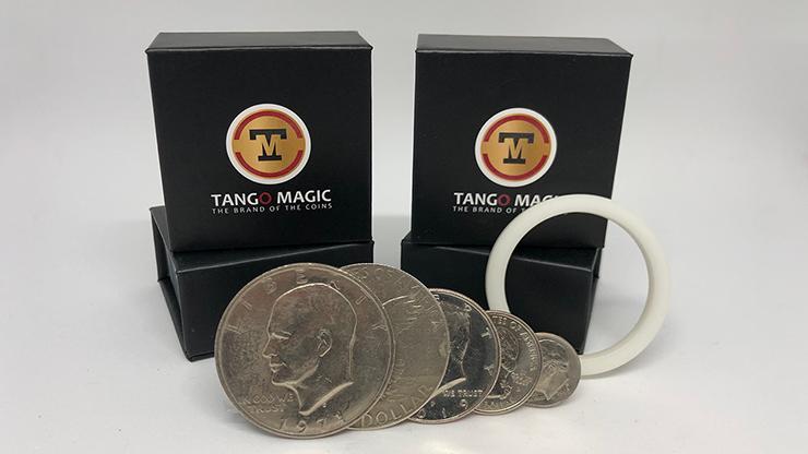 Locking $2.85 by Tango - Trick (D0033)