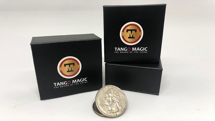 Expanded Quarter Shell - Tango