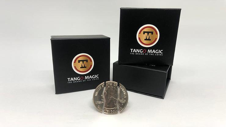 Folding Quarter Internal System (D0023) by Tango - Trick (D0023)