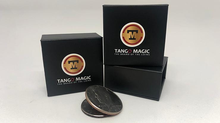 Expanded Shell (Medio Dolar) (Dos Lados) - Tango