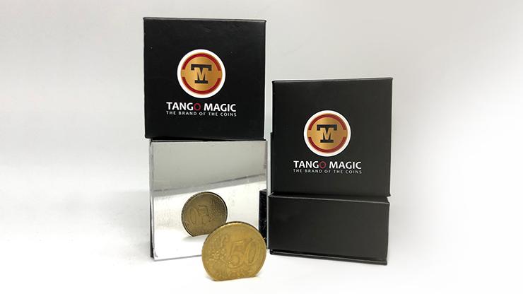 Moneda Doble Cara (50 cent Euro) - Tango