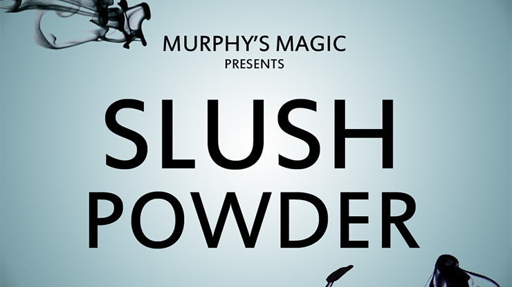 Slush Powder 57 gramos - Truco  de magia