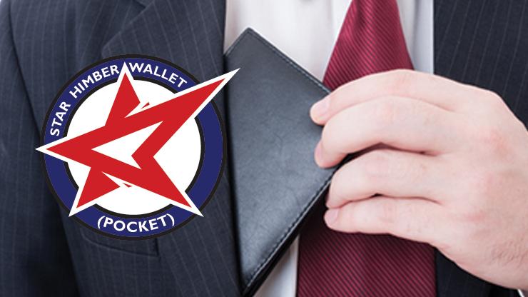 Pocket Star Himber Wallets