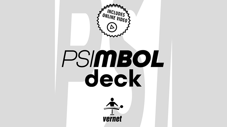 Psimbol Deck - Vernet