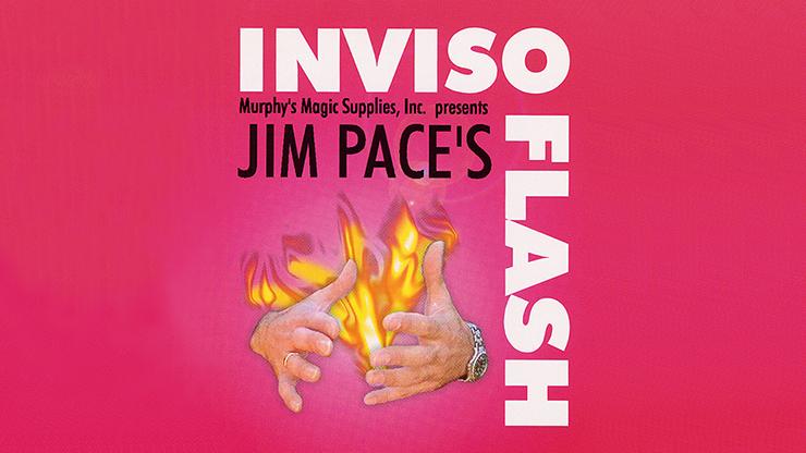 Inviso Flash - Jim Pace