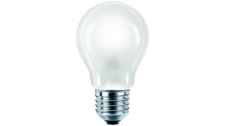 Hollow Bulb Effect (Small)