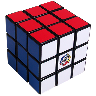 Enchanted Cube - Fooler Dooler