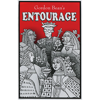 Entourage - Gordon Bean