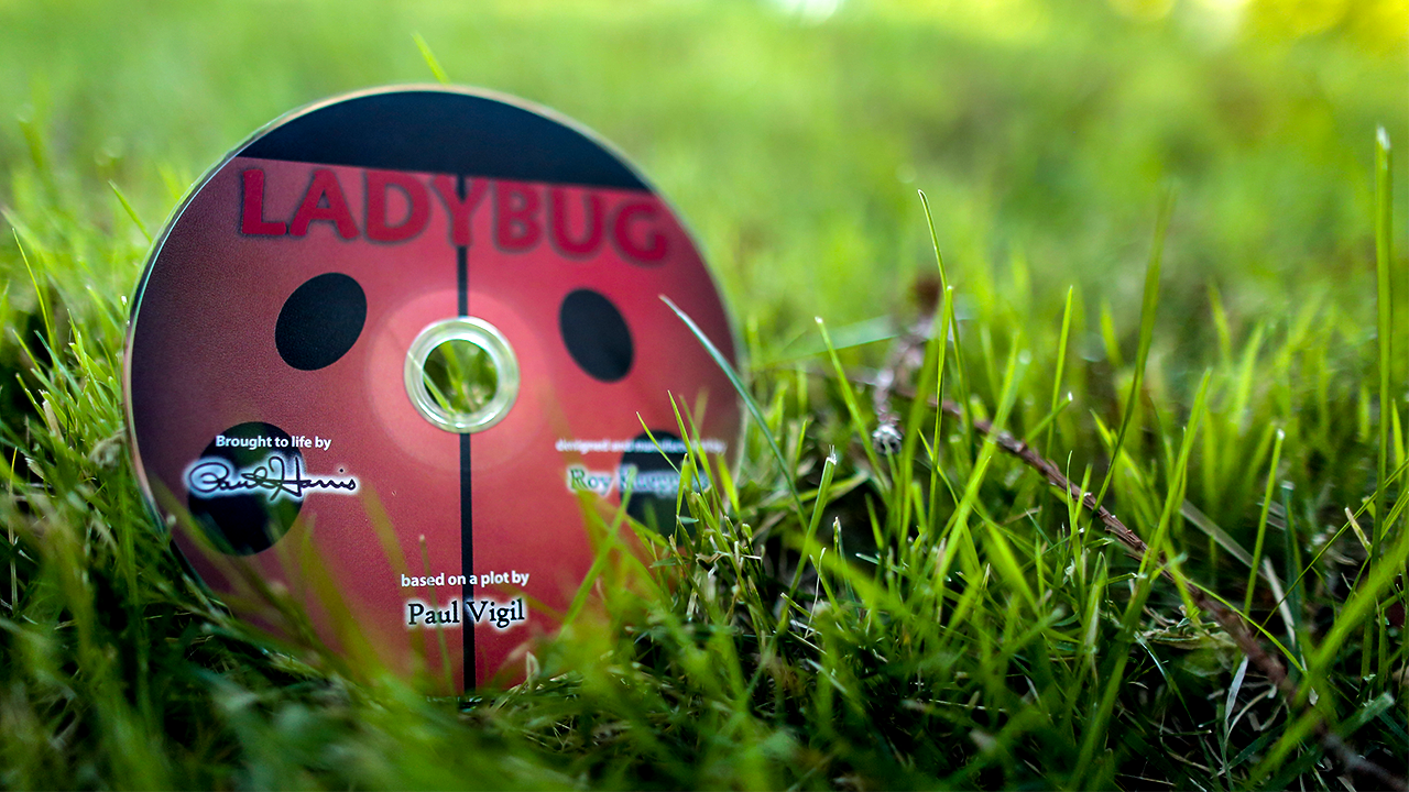 Lady Bug - Paul Harris y Roy Kueppers