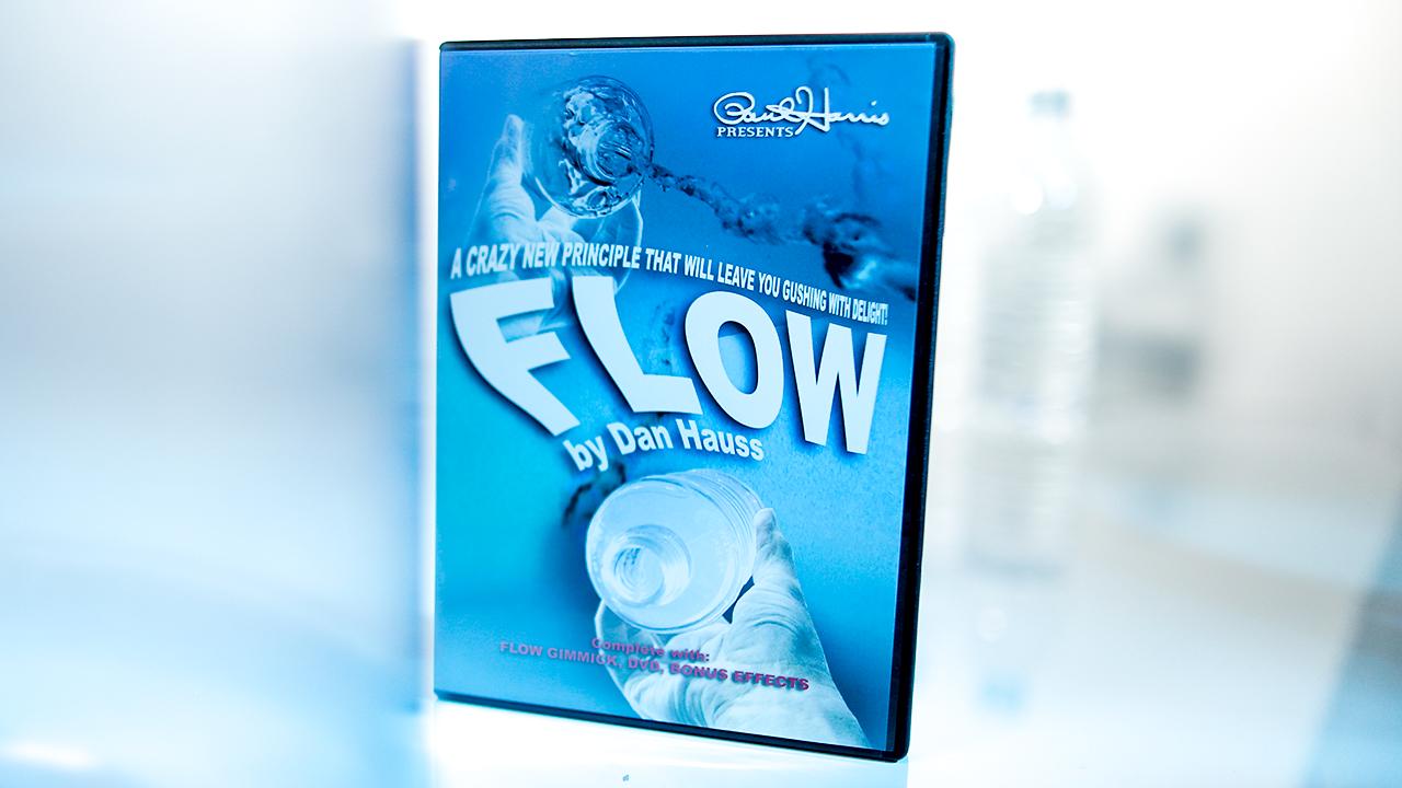 Paul Harris Presents: Flow - Dan Hauss