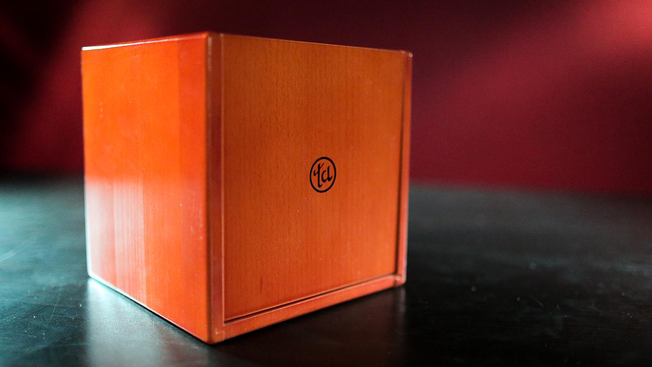 Paul Harris Presents True Astonishments Box Set (9 DVD's and Props) by Paul Harris - DVD