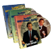David Roth Expert Coin Magic Made Easy (3 Vol. set) - DVD