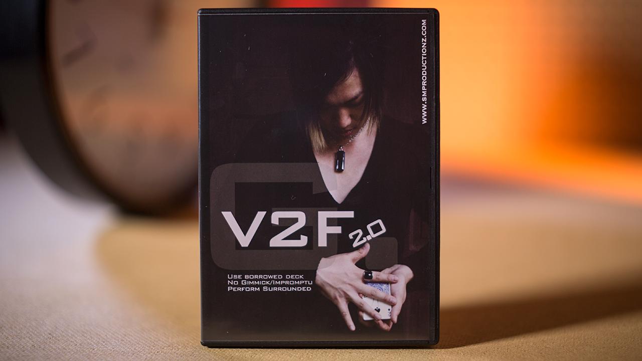 V2F - G & SM Productionz