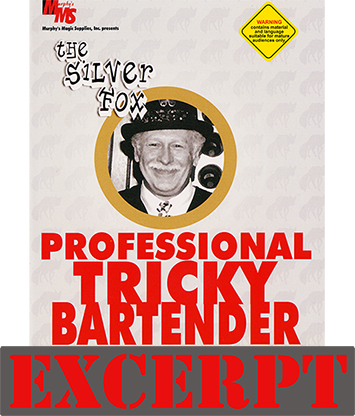 The Numismatist video (Excerpt from Scotty York Vol.1 Professional Trick Bartender) DOWNLOAD