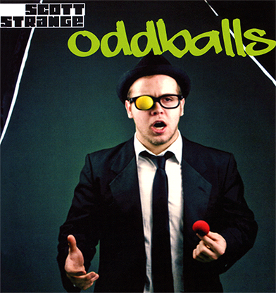 Oddballs by Scott Strange video DOWNLOAD