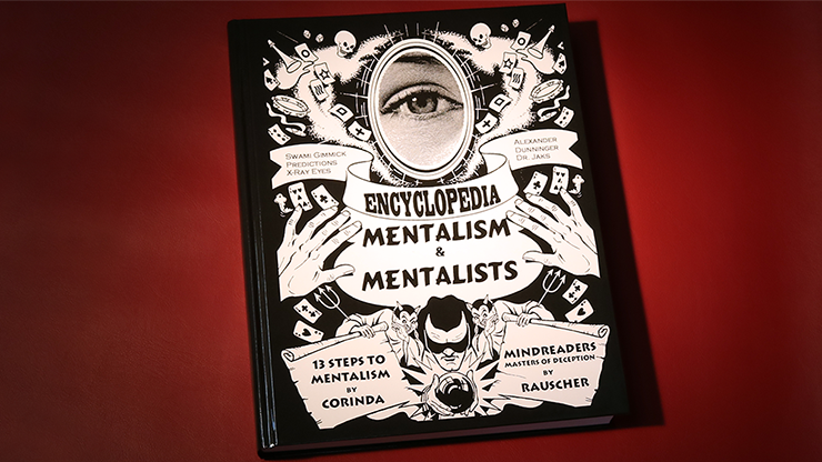 Encyclopedia of Mentalism and Mentalists