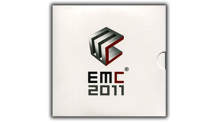 Essential Magic Conference 2011 DVD Set (8 DVDs) - EMC - DVD
