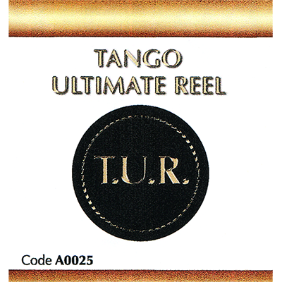 Tango Ultimate Reel (A0025) by Tango Magic - Trick