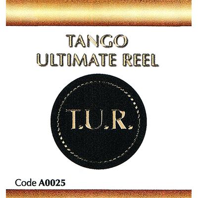 Tango Ultimate Reel w/DVD (A0025) - Tango Magic