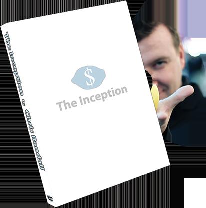 Inception - Chris Randall