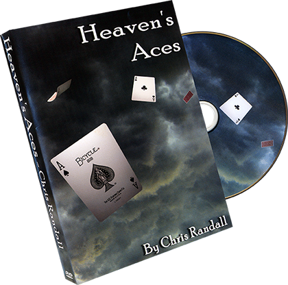 Heavens Aces - Chris Randall