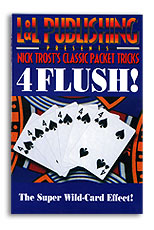 4 Flush! - Nick Trost & L&L