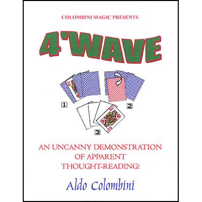 4 Wave - Wild-Colombini
