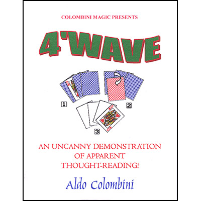 4' Wave by Wild-Colombini - Trick