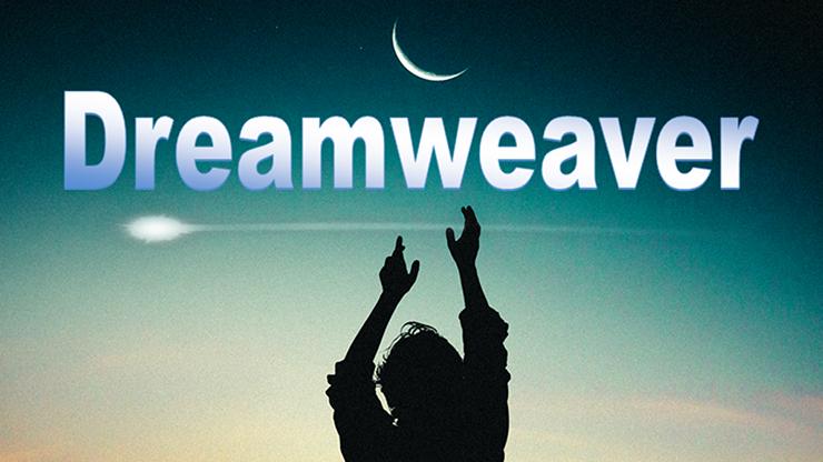 Dreamweaver (with Gimmicks Card)