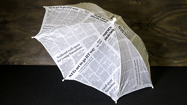 Production Umbrella (News)