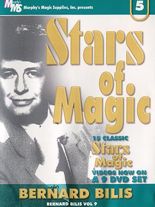 Stars Of Magic #5 (Bernard Bilis) DOWNLOAD