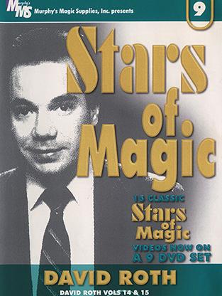 Stars Of Magic #9 (David Roth) DOWNLOAD