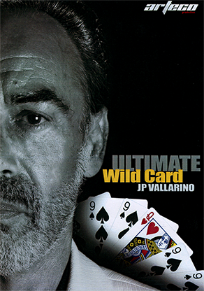Ultimate Wild Card (Online Video and Gimmick)