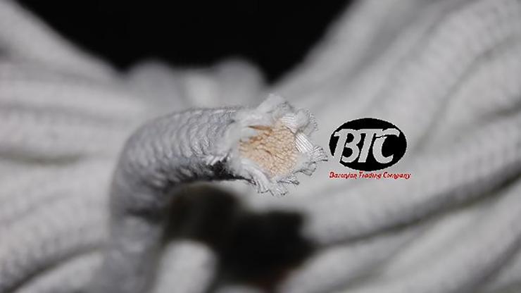 Cuerda para Trucos de Magia 100 metros (Extra Blanco) (BTC2)