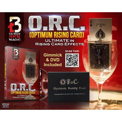 O.R.C.(Optimum Rising Card)