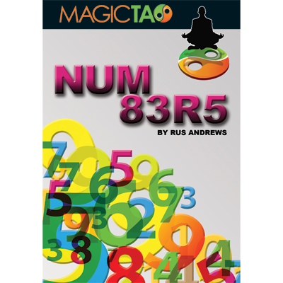 Numbers by Rus Andrews and MagicTao Streaming Video