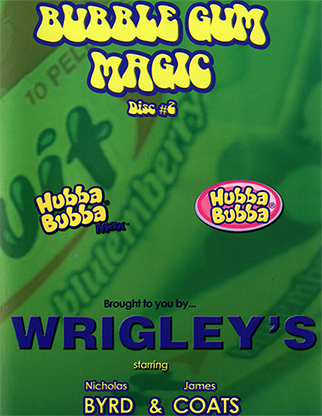 Bubble Gum Magic #2 Streaming Video