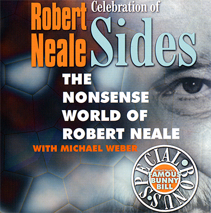 Celebration Of Sides by Robert Neale Streaming Video