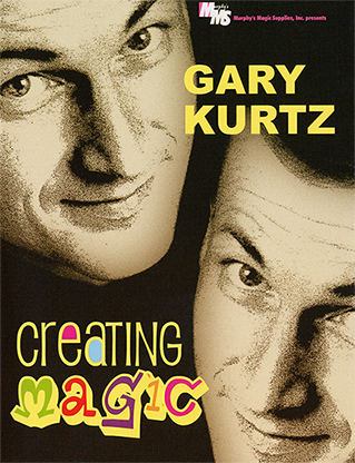 Creating Magic by Gary Kurtz video DOWNLOAD