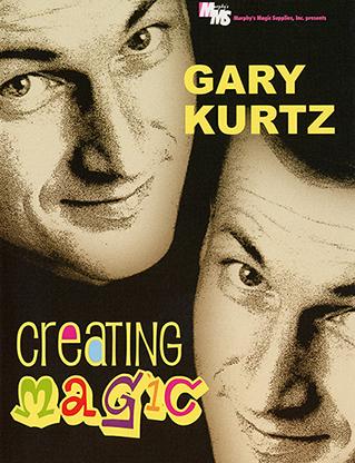 Creating Magic by Gary Kurtz Streaming Video