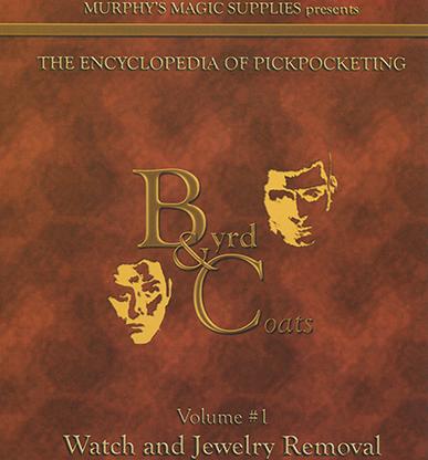 Encyclopedia Pickpocketing #1 Streaming Video
