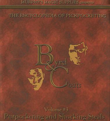 Encyclopedia Pickpocketing #3 Streaming Video